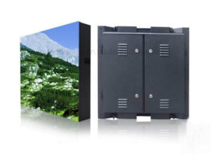 Outdoor Advertising P10 LED Display 960mm X 960mm with Video Function pictures & photos
