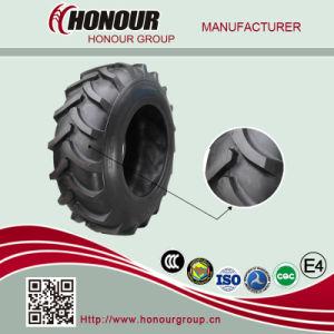 Farm Tractor Tire 600-12/750-16 /830-16/ 950-20/ 950-24 Nylon Tyre pictures & photos