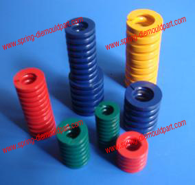 Spring JIS Standard for Plastic Auto Mould (20*30, 40*150)