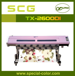 63inch Wide Format Digital Textile Printing Machine Tx-1600bd pictures & photos