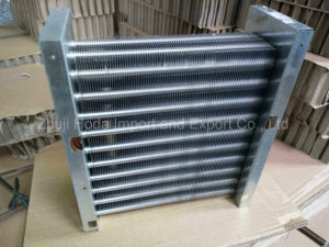 Fin Tube Condenser for Ice-Making Machine