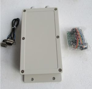 AC or DC Type GSM Remote Controller, GSM-Key System pictures & photos
