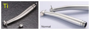 Dental High Speed Super Low Noise Long Life Span Handpiece (J2) pictures & photos
