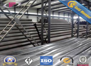 ERW/HFW/HFI Carbon Welded Steel Pipe Acc to API 5L PSL1/PSL2 Certified ISO9001-2008 pictures & photos