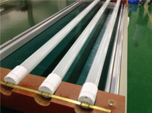 Plastic LED Tube T8 1.2m pictures & photos