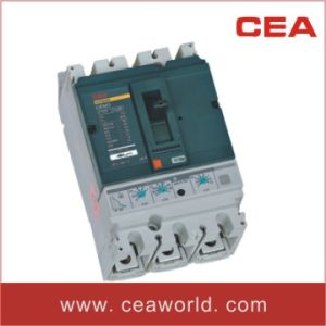 Adjustable Moulded Case Circuit Breaker (NS100/NSE100/NSX100/NS160 MCCB)) pictures & photos