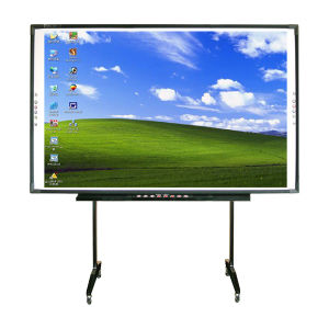 Lb-04 Infrared Interactive Whiteboard for School Teaching pictures & photos