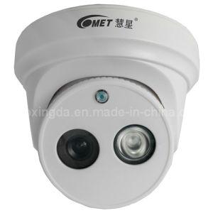 Newly 800tvl Indoor CCTV IR Dome Camera (HX-D7SP) pictures & photos