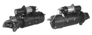 Auto Starter (6352 42MT 12V 3.8KW 11T) pictures & photos