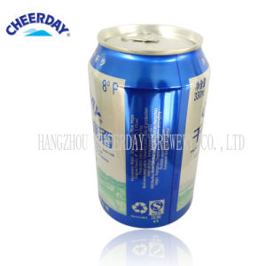 Abv3.1% 330ml Canned Premium Beer pictures & photos