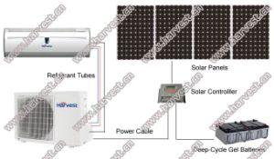 Pure Solar Split Air Conditioner pictures & photos