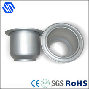 High Quality Zinc Plated Metal Stamping pictures & photos