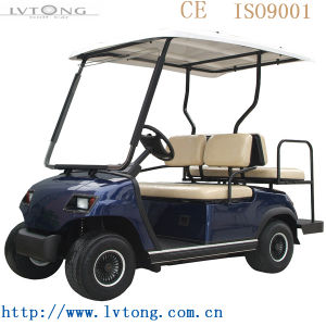 4 Seats Personal Transport Electric Vehicle Wholesale pictures & photos