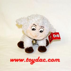 Plush Cartoon Toy White Sheep pictures & photos