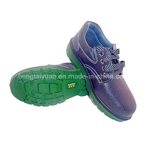 PU Resin for Shoe Sole with The Upper Zg-P-5005/Zg-I-5002 pictures & photos