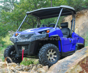 Utility Vehicle 4X4 UTV pictures & photos