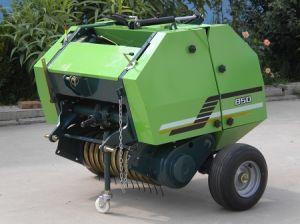 Round Baler/Hay Baler/Tractor Mounted Forage Baler