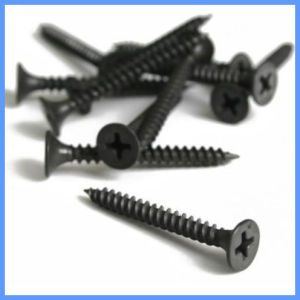 Cross Recessed Countersunk Head Drywall Screw for Plasterboard pictures & photos