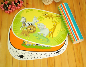 PVC Placemat with Printing
