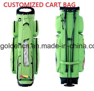 Customize Golf Travel Bags. Golf Staff Bag, Golf Cart Bag New Design pictures & photos
