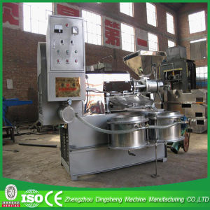 Mini Type Palm Kernel Oil Extraction Machine, Oil Mill pictures & photos