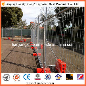 Direct Factory Temporary Mesh Fencing (Australia standard) pictures & photos