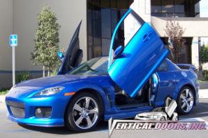 Auto Scissors Gate for Acura Csx 06-10; Honda Civic 06-10 pictures & photos