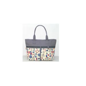 Womens Vintage Canvas Totes Hobo Bag Shoulder Bag pictures & photos