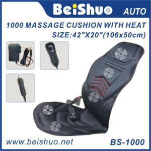 Massage Heating Seat Cushion for Car pictures & photos