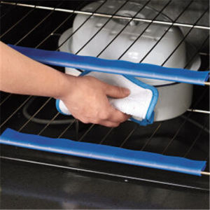 Promotion Kitchenware Silicone Oven Shelf Guards pictures & photos