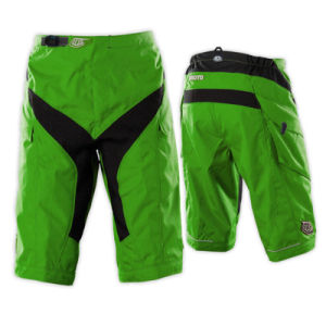 Green Professional Mx/MTB Shorts Motocross OEM Sports Shorts (ASP05) pictures & photos