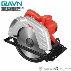 235mm 2200W Al Housing Circular Saw (235-6)