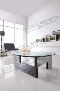 19mm Tempered Glass with Painting Ct019 pictures & photos