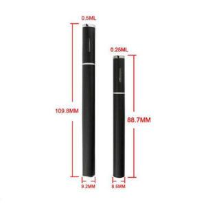 Disposable Vapor Bbtank T1 Cbd Cartridge Oil Ce3 Disposable Vaporizer Pen E Cigarette pictures & photos
