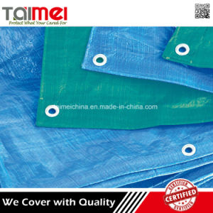 PE Tarpaulin Factory Roofing Cover Tarp pictures & photos
