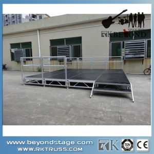 Rk Mobile Stage for Sale pictures & photos