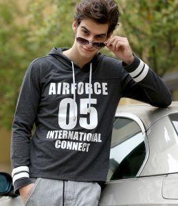 Cotton Hoodies / Men Fashion Sweatshirt (MS000142) pictures & photos