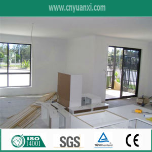 Tough Prefabricated Light Steel Villa with ISO Certificated