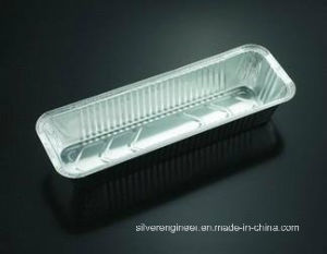 Rectangular Container Mould for Food pictures & photos