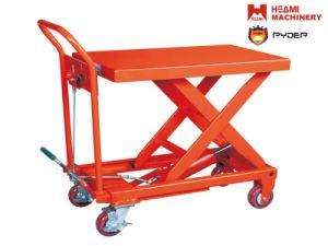 Hydraulic Hand Lift Table (CYTA1000-a)