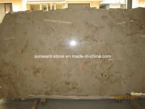 Jura Beige Slabs for Floor and Wall Cladding