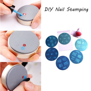 Hot Sale Stamping Nail Art pictures & photos