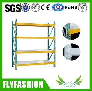 New Design Colorful Durable Metal Bookshelf (ST-35) pictures & photos