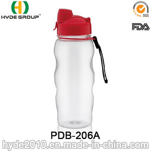 400ml Customized Plastic Water Bottle pictures & photos