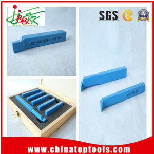 (ANSI-TSC) High Quality Carbide Brazed Tools pictures & photos
