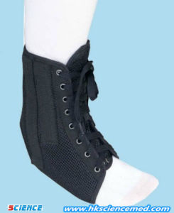 Ankle Brace Ankle Support Ak-028 pictures & photos