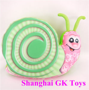 Microbeads Snail Toys Colorful Snail Toy pictures & photos