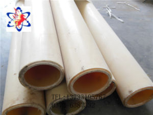 Natural Color Heat Resistant Roller Tube pictures & photos