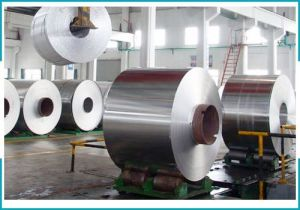 1060 Aluminum Coil for Decoration Material pictures & photos