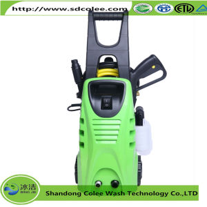 Exterior Wall Cleaning Machine for Family Use